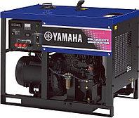 Генератор дизельный Yamaha EDL13000TE