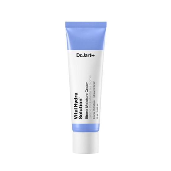 Dr.Jart+ Увлажняющий Крем для лица Vital Hydra Solution Biome Moisture Cream / 50 мл.