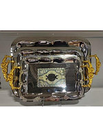 Поднос Vicalina VL-1047 3 предмета