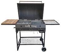 Газовый гриль Gas Pro, GrillKing