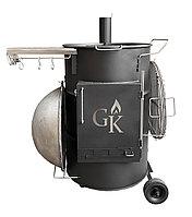 Коптильня про Делюкс, GrillKing
