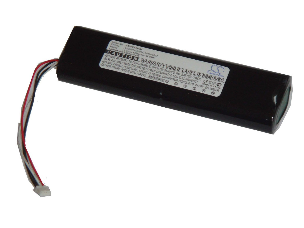 Polycom батарея для Soundstation2W 24 часа разговора (2200-07804-002)