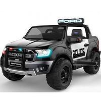 Детский электромобиль Ford Raptor Police F150