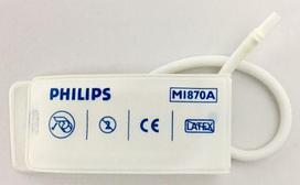 Манжета для неинвазивного измерения АД у новорожденных М1870А №3
