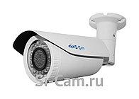 HD Мультиформатные Камеры Si-Cam SC-HS201V IR