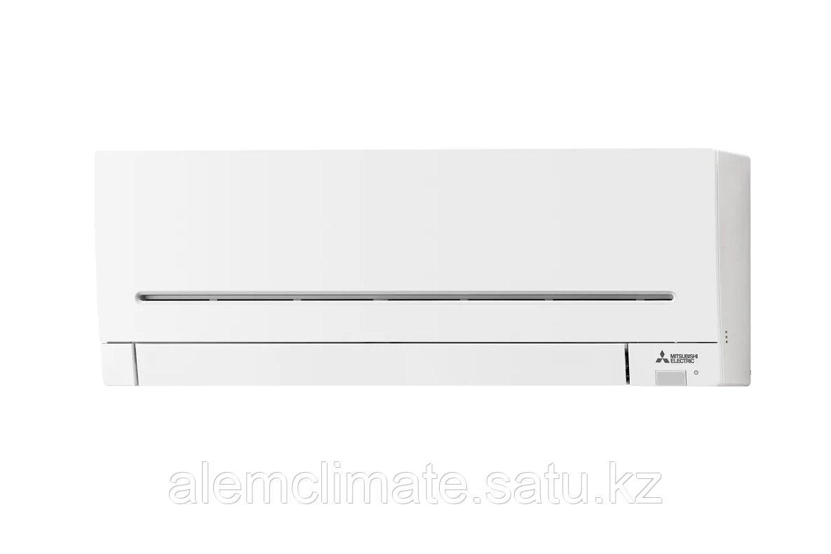 "Кондиционер настенный Mitsubishi Electric ""Стандарт""- MSZ-AP25VGK/MUZ-AP25VG (до 25м2)"