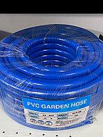 Шланг для полива САДОВЫЙ ПВХ диаметр D20 (в рулоне 50м)