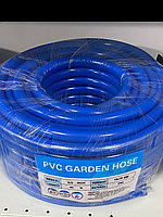 Шланг для полива САДОВЫЙ ПВХ диаметр D15 (в рулоне 30м)