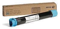 Картридж для принтера - Xerox 006R01702 голубой