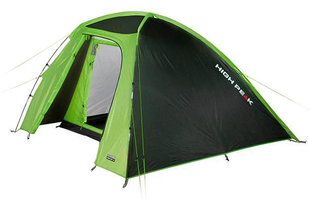 Палатка HIGH PEAK Мод. RAPIDO 3.0