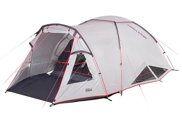 Палатка HIGH PEAK Мод. ALFENA 3.0