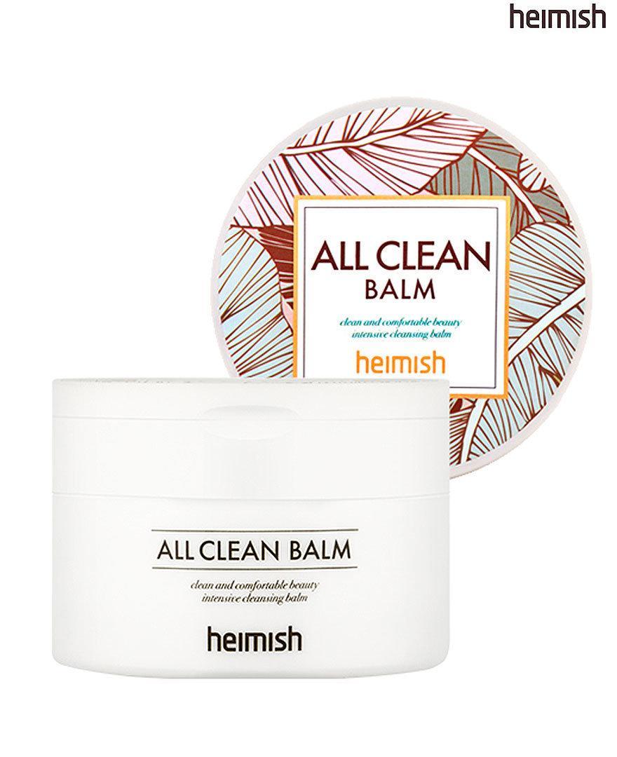 Heimish Бальзам для снятия Макияжа All Clean Balm / 120 мл.