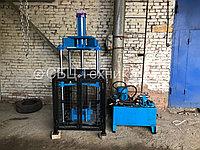 Оборудование для раскола и реза электродвигателей