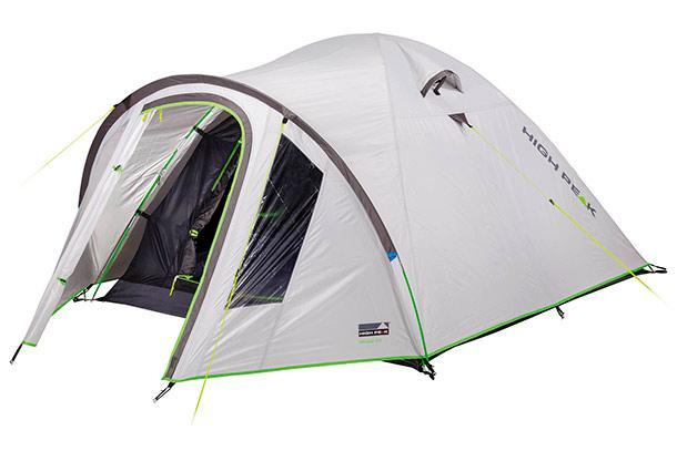 Палатка HIGH PEAK Мод. NEVADA 4.0