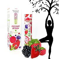 Капсулы для похудения Eco slim лесные ягоды 36 капсул 800 мг.