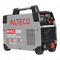 Сварочный аппарат ALTECO MMA 300