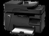 МФУ HP LaserJet Pro M127fw, фото 3