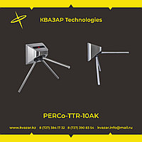 Электронная проходная PERCo-TTR-10АK, фото 1