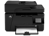 МФУ HP LaserJet Pro M127fw, фото 2
