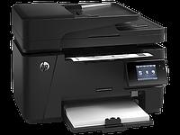 МФУ HP LaserJet Pro M127fw, фото 1