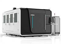 Волоконный лазер Gweike LF3015P (модель High класса c защитной кабиной)