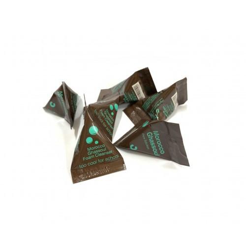 Too Cool For School Пенка для умывания с марокканской глиной Morocco Ghassoul Foam Cleanser / 5 мл.