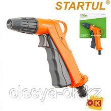 Пистолет-распылитель регулируемый STARTUL GARDEN (ST6010-01)