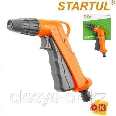 Пистолет-распылитель регулируемый STARTUL GARDEN (ST6010-01), фото 2
