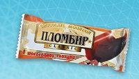 Мороженое Мountain пломбир шок глазури 80 шт