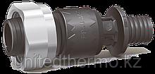 Муфта d16x3/4,  с накидной гайкой и евроконусом Varmega-fit
