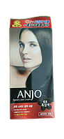 Anjo краска для волос (темно-коричневый 6)