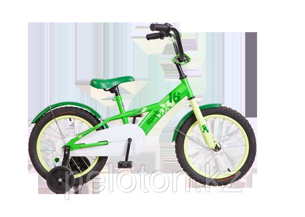 Велосипед детский. Nomad Spark 16
