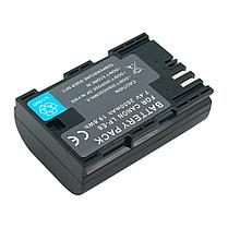 "LP-E6 Аккумуляторы   от ""Digital video"" на Canon, фото 2"