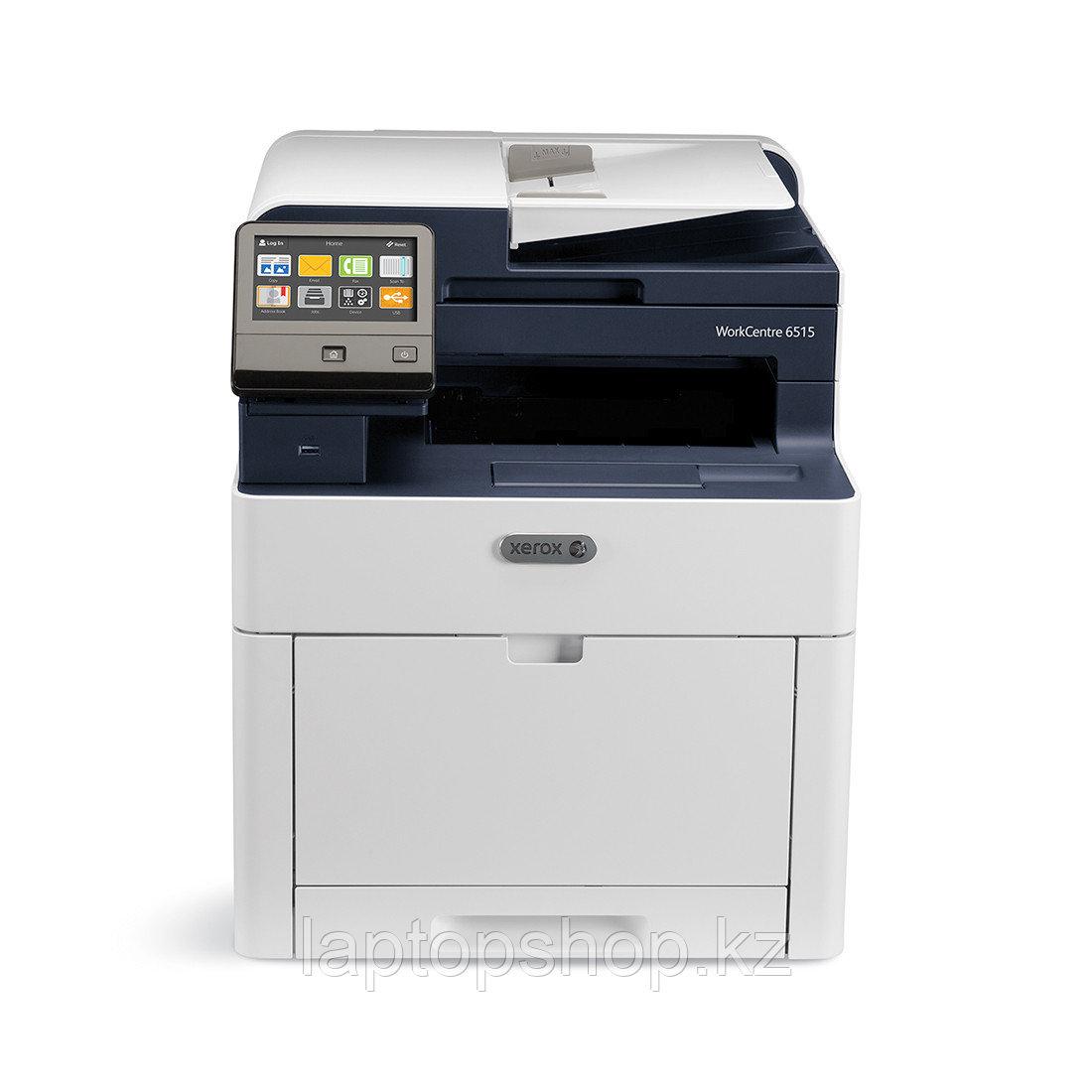 Цветное МФУ Xerox WorkCentre 6515N