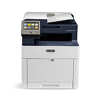 Цветное МФУ Xerox WorkCentre 6515N, фото 1