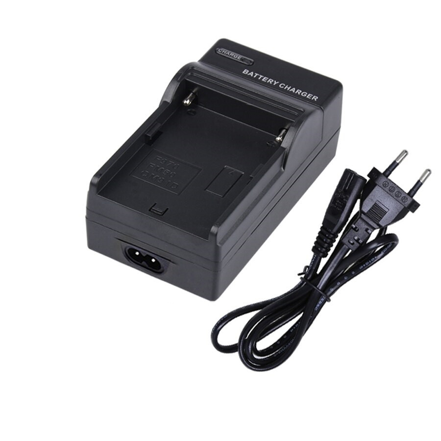 Зарядное устройство  SONY NP-F970/NP-F770/NP-F550/NP-F570 и т.д.