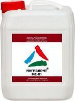 Ингибирит МС-01 — консервирующее ингибированное масло 4 кг