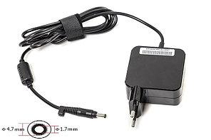 Блок питания для ноутбуков PowerPlant ASUS 220V, 12V 36W 3A (4.7*1.7) wall mount
