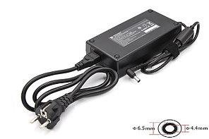 Блок питания для ноутбуков PowerPlant SONY 220V, 19.5V 150W 7.7A (6.5*4.4)