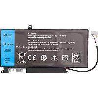 Аккумулятор для ноутбуков DELL Inspiron 14-5439 (VH748) 11.4V 51.2Wh (original)