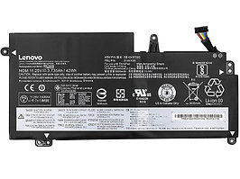 Аккумулятор для ноутбуков LENOVO ThinkPad S2 (01AV401) 11.25V 3735mAh (original)