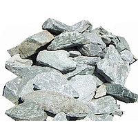 Камни для каменок, Талькохлорит колотый, 20 кг