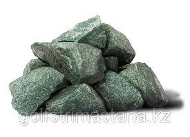 Камни для каменок, Жадеит колотый (мелкая фракция), 20 кг