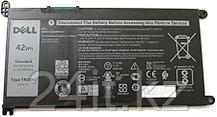 Аккумулятор для ноутбука Dell 5590 (YRDD6)/ 11.4 В/ 3500 мАч, черный,  ОРИГИНАЛ