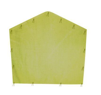 Передняя стенка для торговой палатки 2х3м