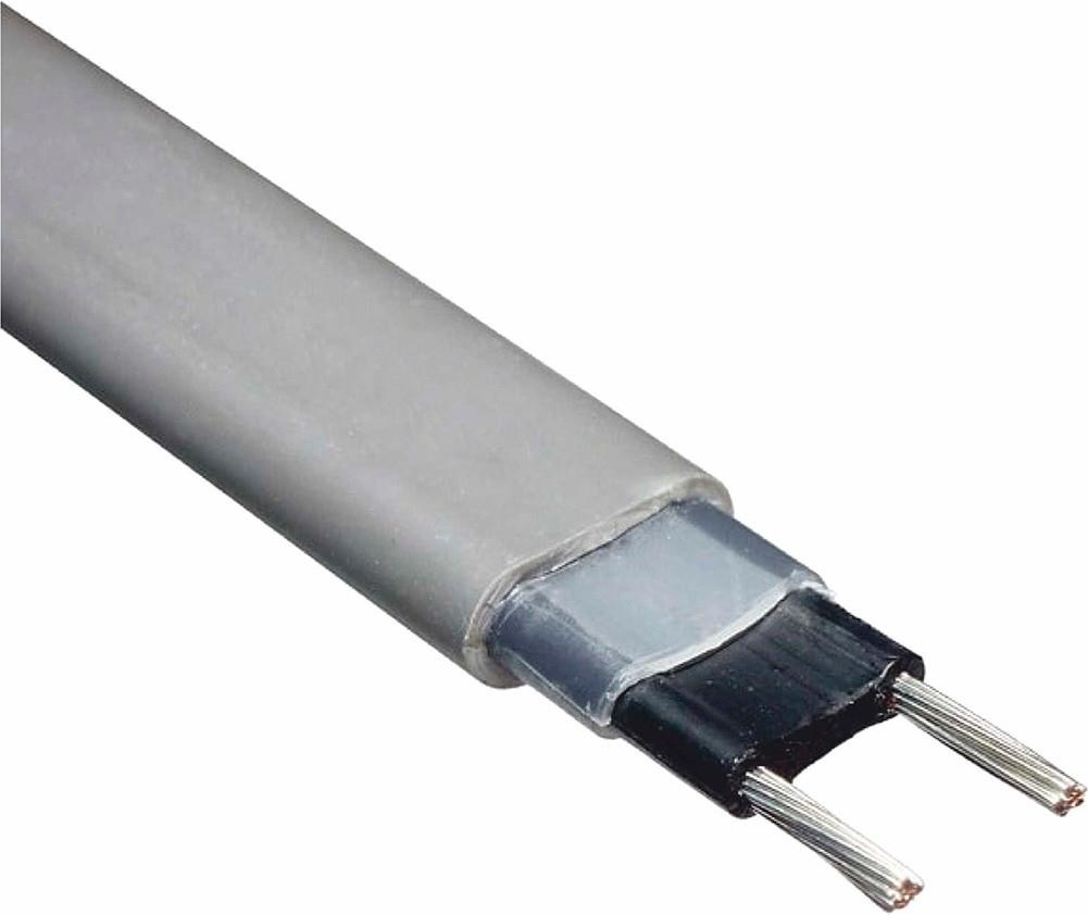 Греющий кабель саморегулирующийся SRL 24-2