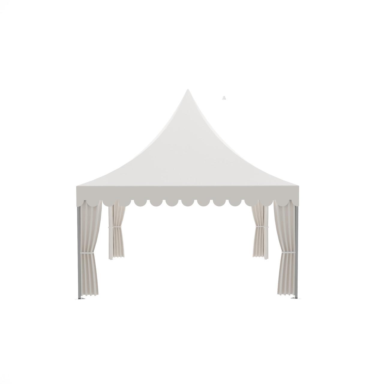 Шатер пагода 8х8 м