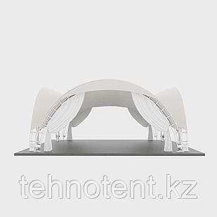 Арочный шатер 7х7 м