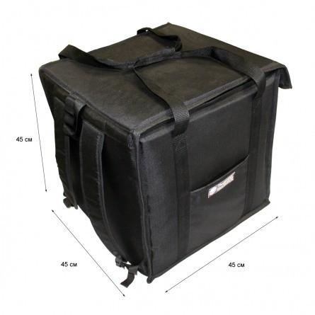 Терморюкзак 45х45х45 см под заказ