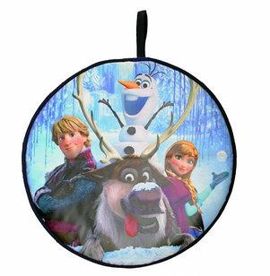 """Ледянка мягкая диаметр 45см """"Снеговик"""""""